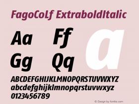 FagoCoLf