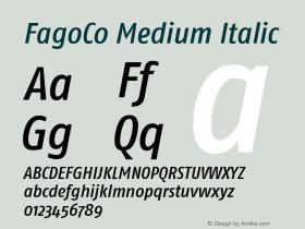 FagoCo