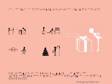 LinotypeFesttagsfont