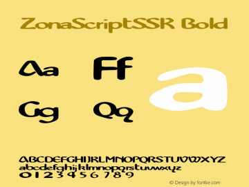 ZonaScriptSSK