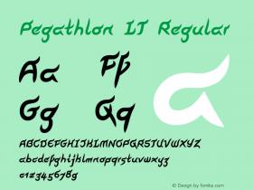 Pegathlon LT