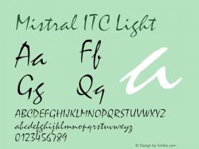 Mistral ITC