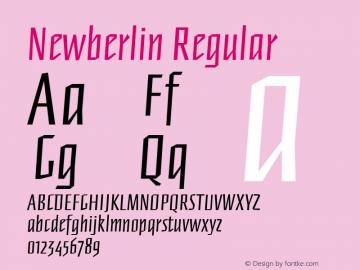Newberlin