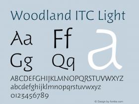 Woodland ITC