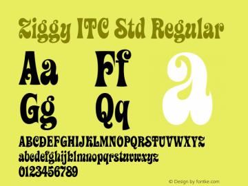 Ziggy ITC Std