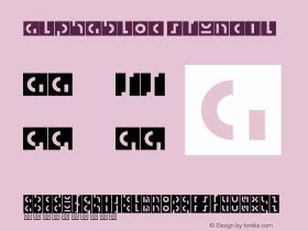 AlphaBloc
