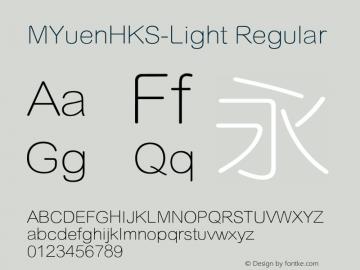 MYuenHKS-Light