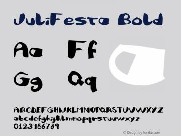 JuliFesta