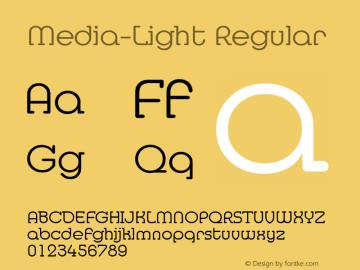 Media-Light