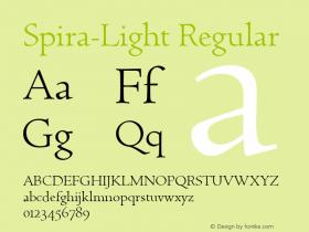 Spira-Light