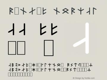 Rune-F