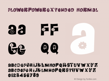 FlowerPowerExtended
