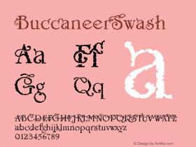 BuccaneerSwash