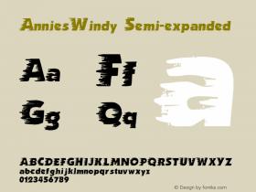 AnniesWindy