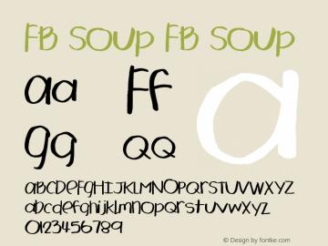 FB Soup
