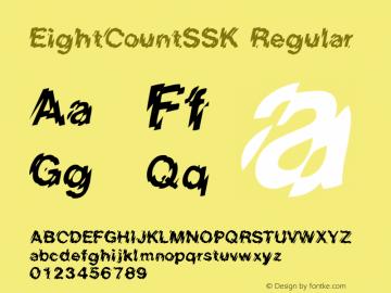 EightCountSSK