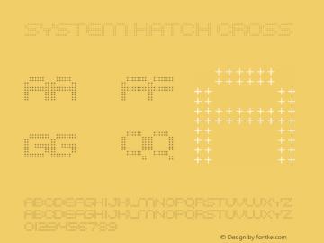 SYSTEM HATCH