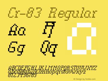 Cr-03