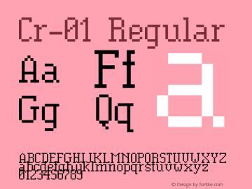 Cr-01