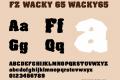 FZ WACKY 65