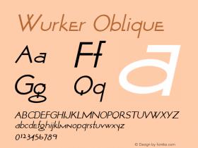 Wurker