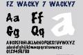 FZ WACKY 7