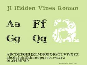 JI Hidden Vines