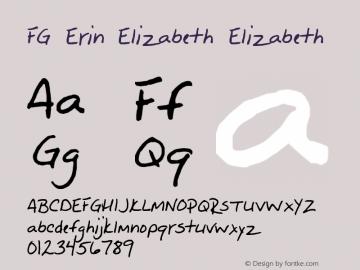 FG Erin-Elizabeth