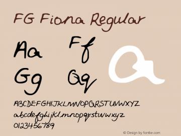 FG Fiona