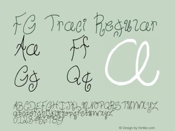 FG Traci