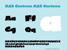 A&S Cartoon