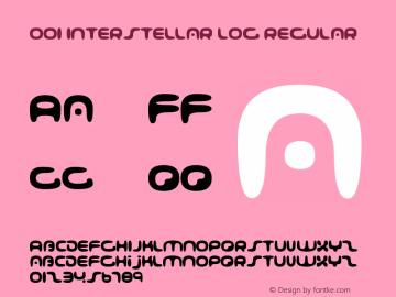 001 Interstellar Log