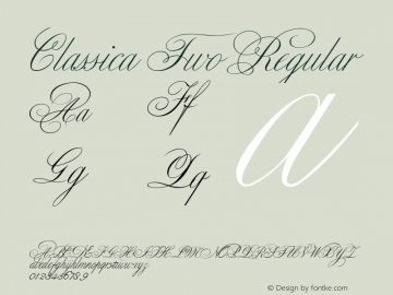 Classica Two