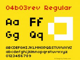 04b03rev