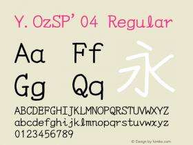 Y.OzSP'04