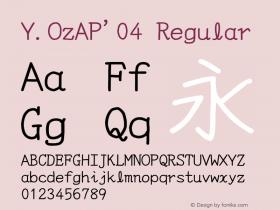 Y.OzAP'04