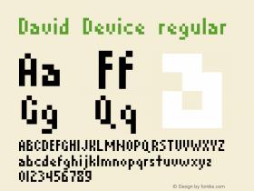David Device