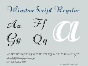 WinstonScript