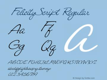 FelicityScript