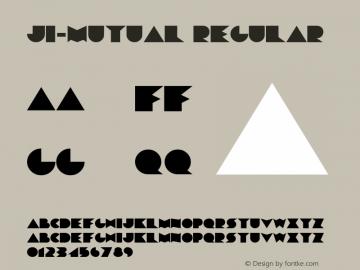 JI-Mutual