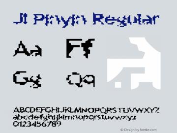JI-Pinyin