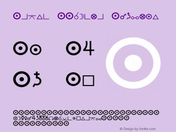 Astro Symbols