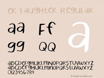 EK Laughter