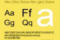 Abc (Glx) Sulus