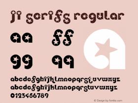 JI-Serifs
