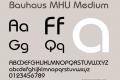 Bauhaus MHU