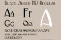 Black Adder HU