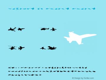 Wingbat OT Flight