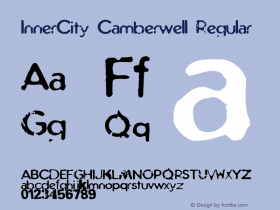 InnerCity Camberwell