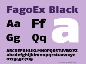 FagoEx